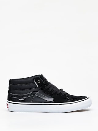Buty Vans Sk8-Hi Mid Pro Anti Hero (grosso/black)