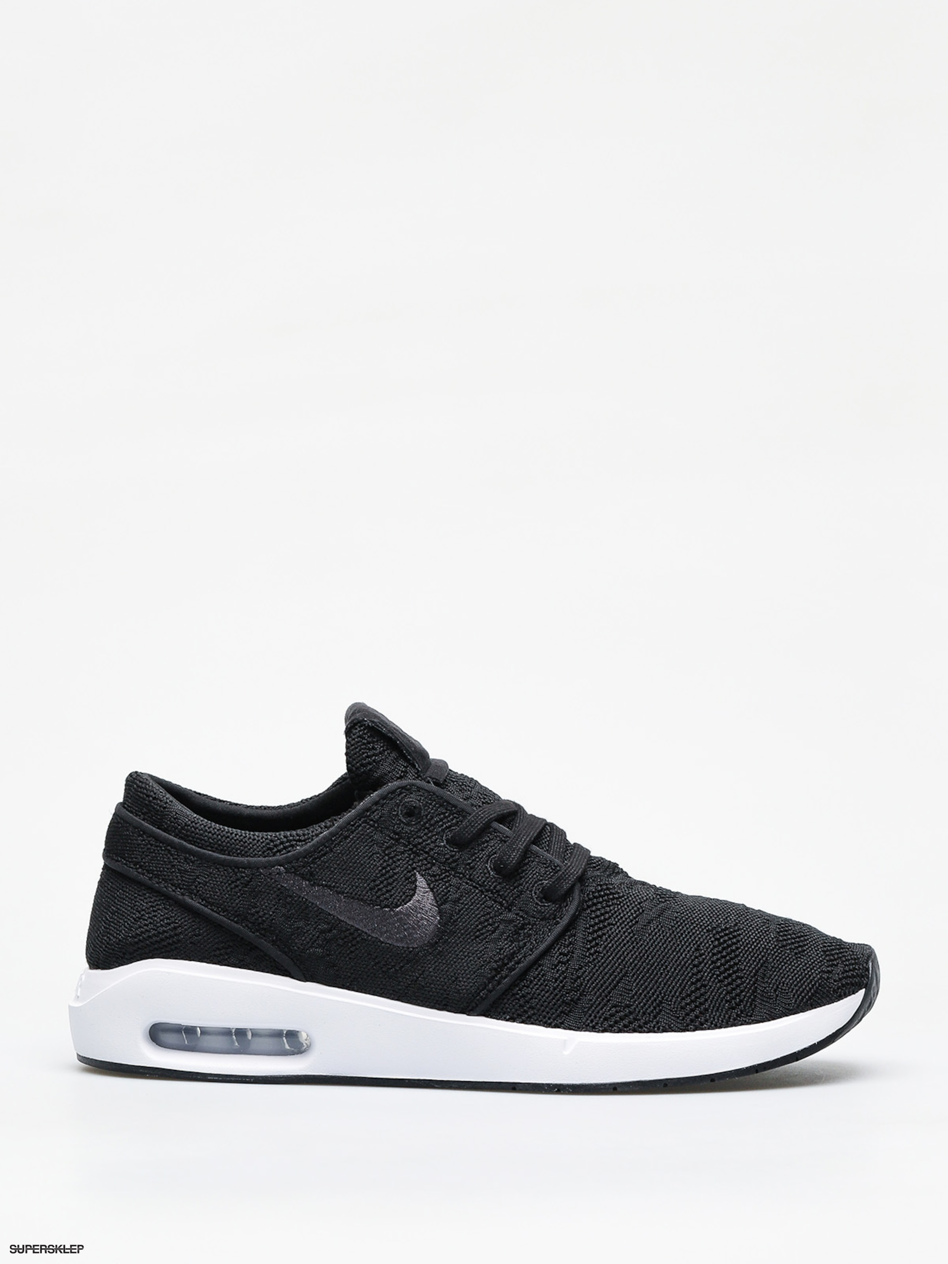 huge selection of 309a8 93ff6 Buty Nike SB Air Max Janoski 2 (blackanthracite white)