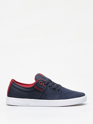 Buty Supra Stacks II (navy/rose white)