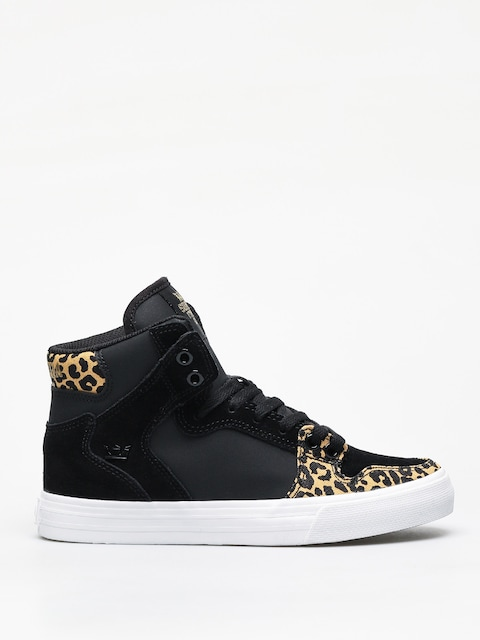Buty Supra Vaider Wmn (animal/black white)