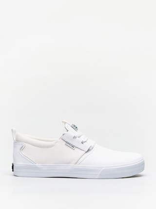 Buty Supra Flow (white white/gum)