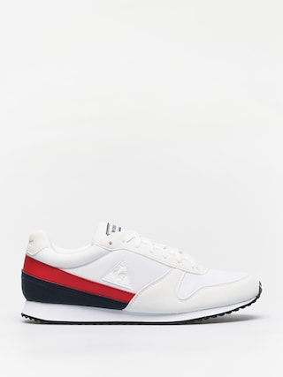 Buty Le Coq Sportif Alpha II Sport (optical white)