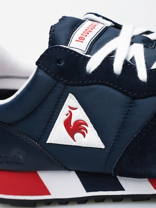 Buty Le Coq Sportif Omega Sport (dress blue/pure red)