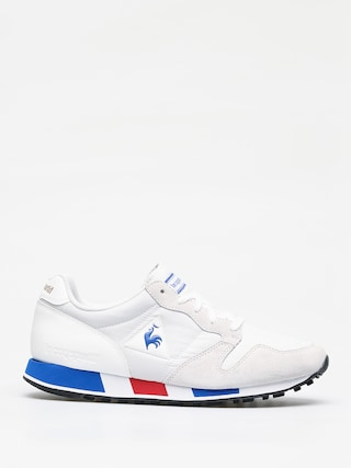 Buty Le Coq Sportif Omega Sport (optical white/cobalt)