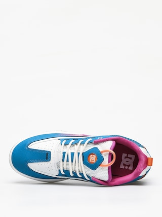 Buty DC Legacy 98 Slim (blue/blue/white)