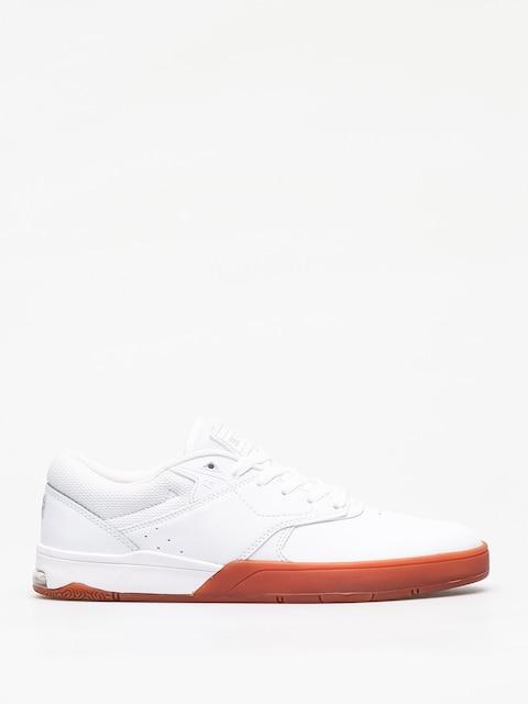 Buty DC Tiago S (white/gum)