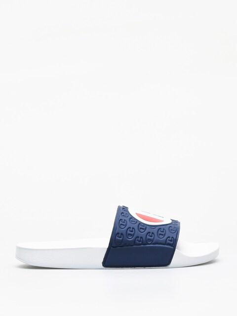 Klapki Champion Slide Multi Lido (rbl)