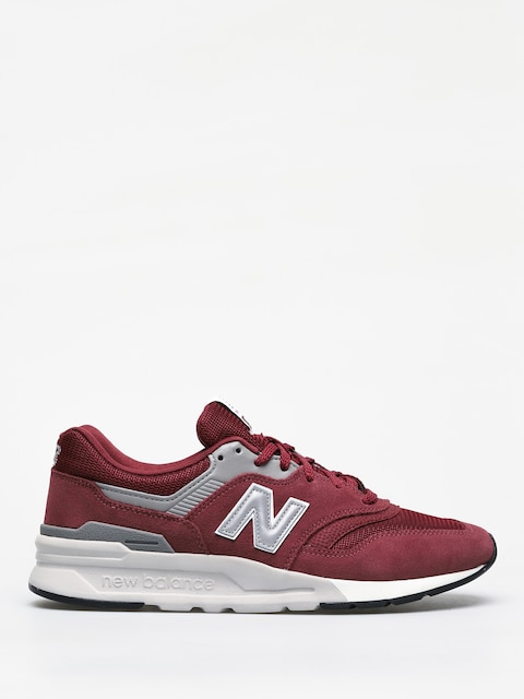 Buty New Balance 997 (burgundy)