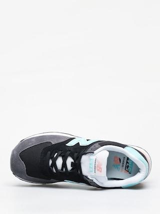 Buty New Balance 574 (black)