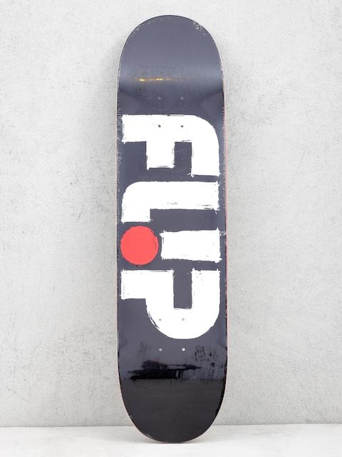 Deck Flip Odyssey Stroked (black)