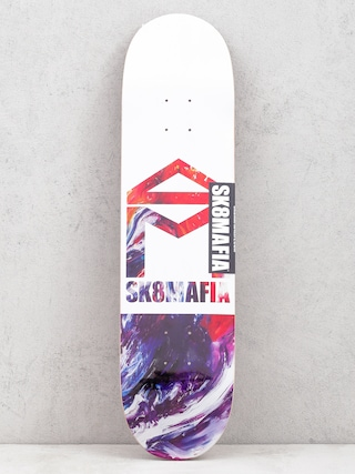 Deck Sk8Mafia House Logo (oil low)
