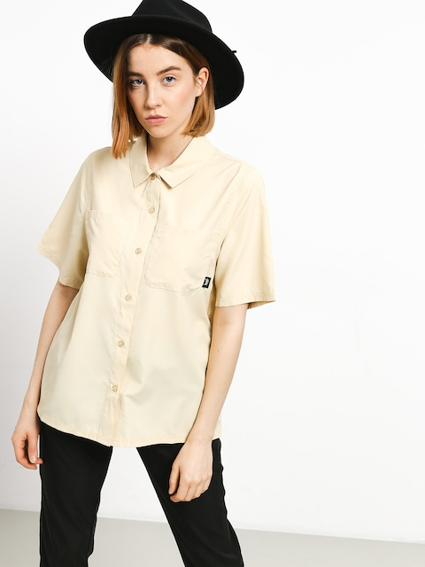 Koszula Stussy Maxine Light Blouse Wmn (natural)