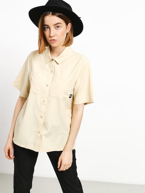 Koszula Stussy Maxine Light Blouse Wmn (natural)