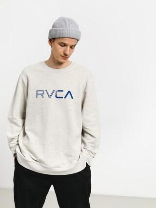 Bluza RVCA Blinded (snow marle)