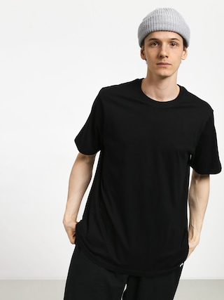 T-shirt Element Basic (flint black)