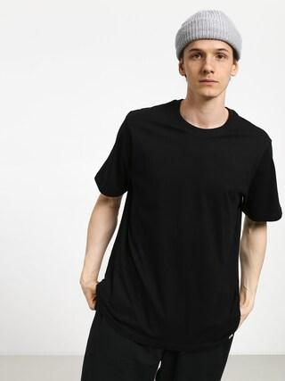 T-shirt Element Basic (flint black)