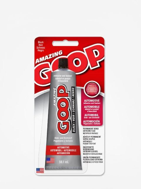 Klej Shoe Goo Amazing Goop (black)