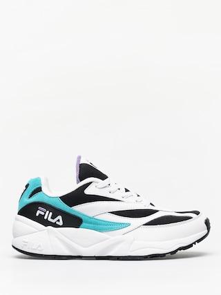 Buty Fila Venom Low (black/blue curacao/violet tulip)