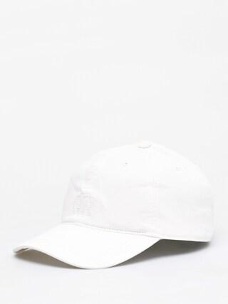 Czapka z daszkiem Helly Hansen Logo Cap ZD (white)