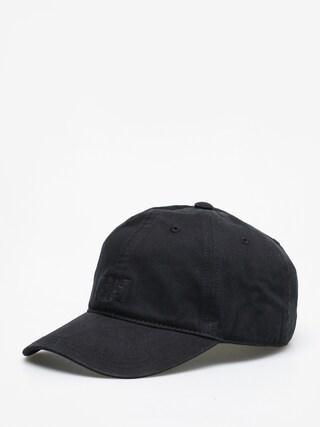 Czapka z daszkiem Helly Hansen Logo Cap ZD (black)