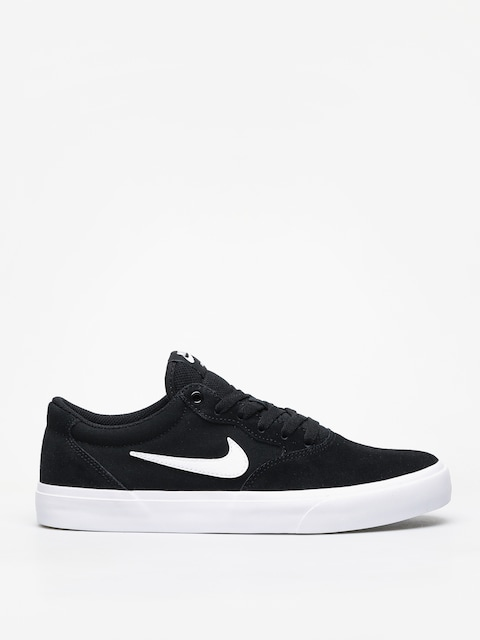 Buty Nike SB Sb Chron Slr (black/white)