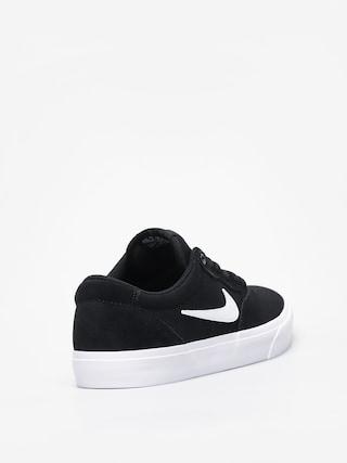 san francisco 6d9dd 5494a Buty Nike SB Sb Chron Slr (black white)