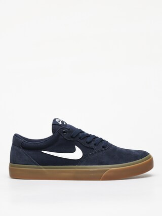 Buty Nike SB Sb Chron Slr (obsidian/white)