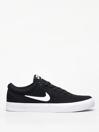 Buty Nike SB Sb Charge Slr (black/white)