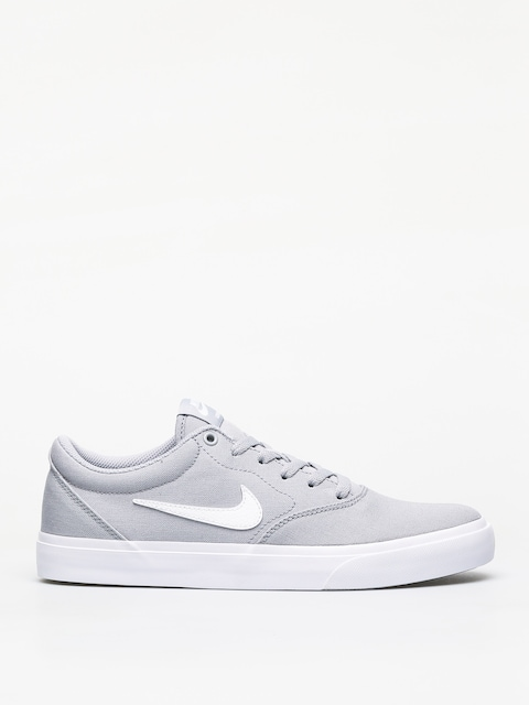 Buty Nike SB Sb Charge Slr (wolf grey/white)