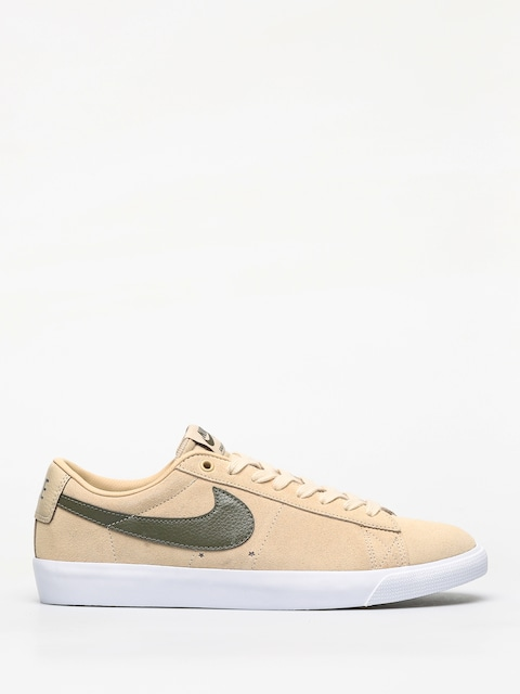 Buty Nike SB Blazer Low Gt (desert ore/medium olive)