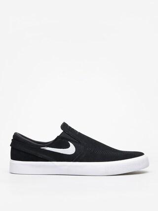 Buty Nike SB Sb Zoom Janoski Slip Rm (black/white white)
