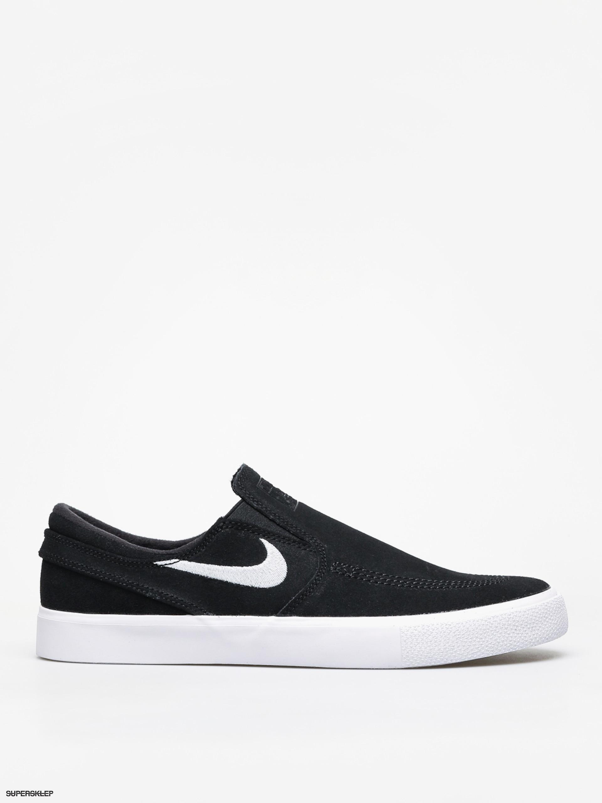 Buty Nike SB Zoom Stefan Janoski Slip On