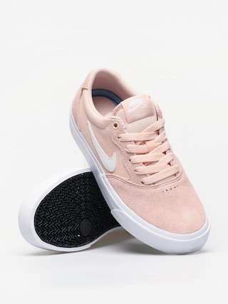 differently d1b59 31b77 Buty Nike SB Sb Chron Slr (washed coral white washed coral)
