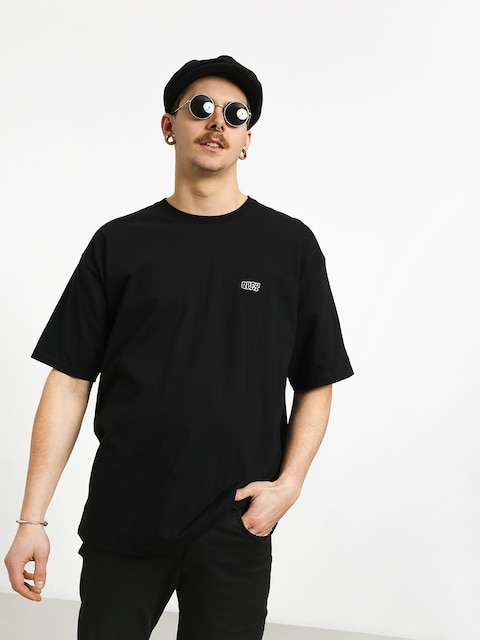 T-shirt OBEY Days (black)