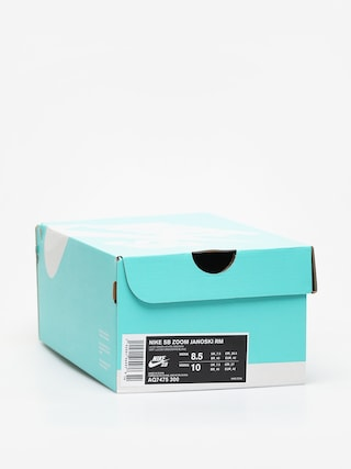 Buty Nike SB Sb Zoom Janoski Rm (lucid green/white obsidian)