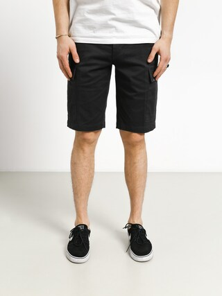 Szorty Element Legion Cargo (off black)