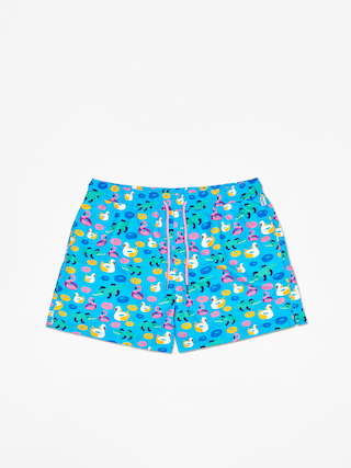 Boardshorty Happy Socks Swim Shorts (pool party)