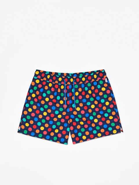 Boardshorty Happy Socks Swim Shorts (big dot)
