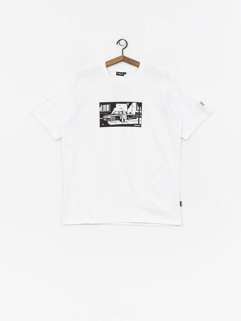 T-shirt Tabasko Chavy