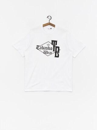 T-shirt Tabasko Tabasko Wear (white)