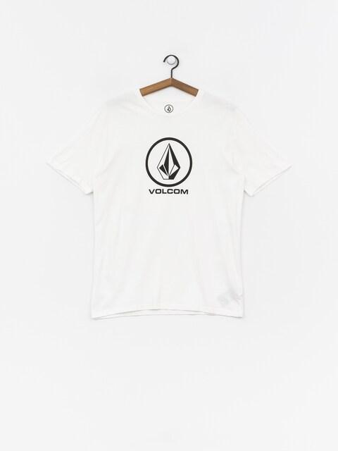 T-shirt Volcom Crisp Stone (wht)