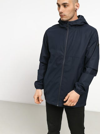 Kurtka Quiksilver Kamakura Rains (navy blazer)