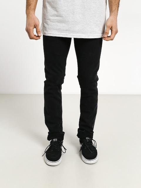 Spodnie Carhartt WIP Rebel (black)