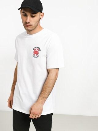 T-shirt Turbokolor Love Yourself (white)