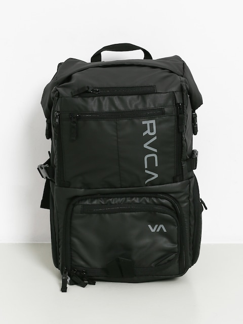 Plecak RVCA Zak Noyle Camera Bag (black)