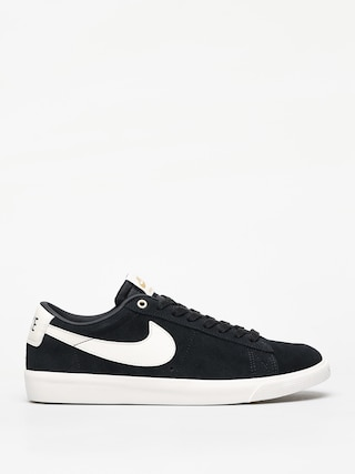 Buty Nike SB Blazer Low Gt (black/sail)