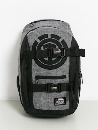 Plecak Element Mohave (grey black htr)