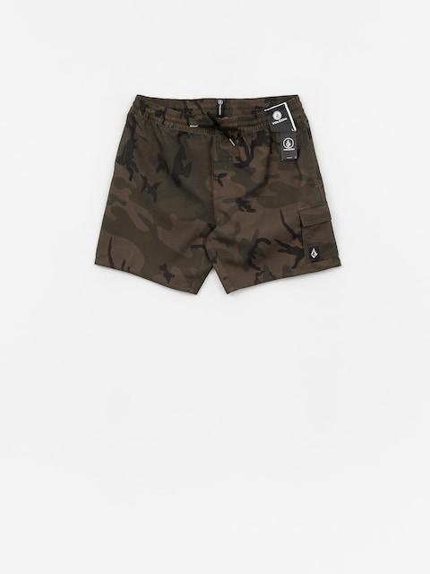 Szorty Volcom True Trunks 17 (cam)
