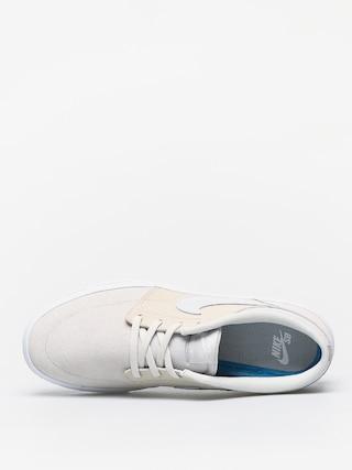 Buty Nike SB Portmore II Solar (light bone/pure platinium white)