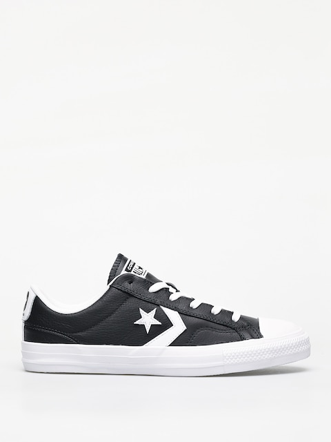 Trampki Converse Star Player Ox (black/white/white)